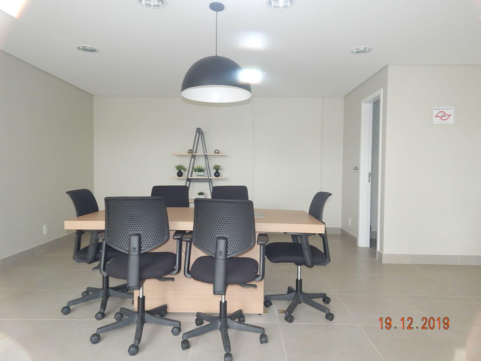 Apartamento Para Alugar - Vila Anglo Brasileira - São Paulo - SP - LOCACAO0022 - 21