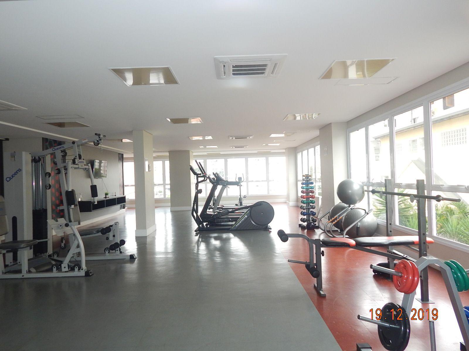 Apartamento Para Alugar - Vila Anglo Brasileira - São Paulo - SP - LOCACAO0022 - 23