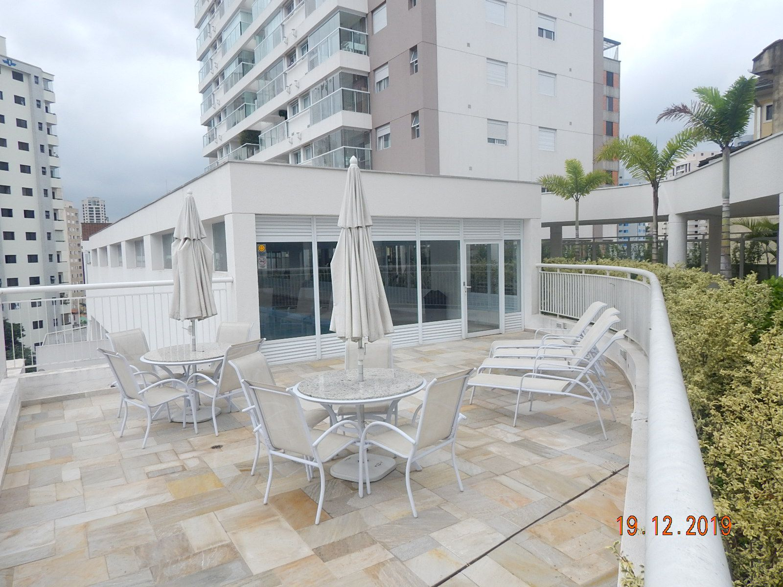 Apartamento Para Alugar - Vila Anglo Brasileira - São Paulo - SP - LOCACAO0022 - 24