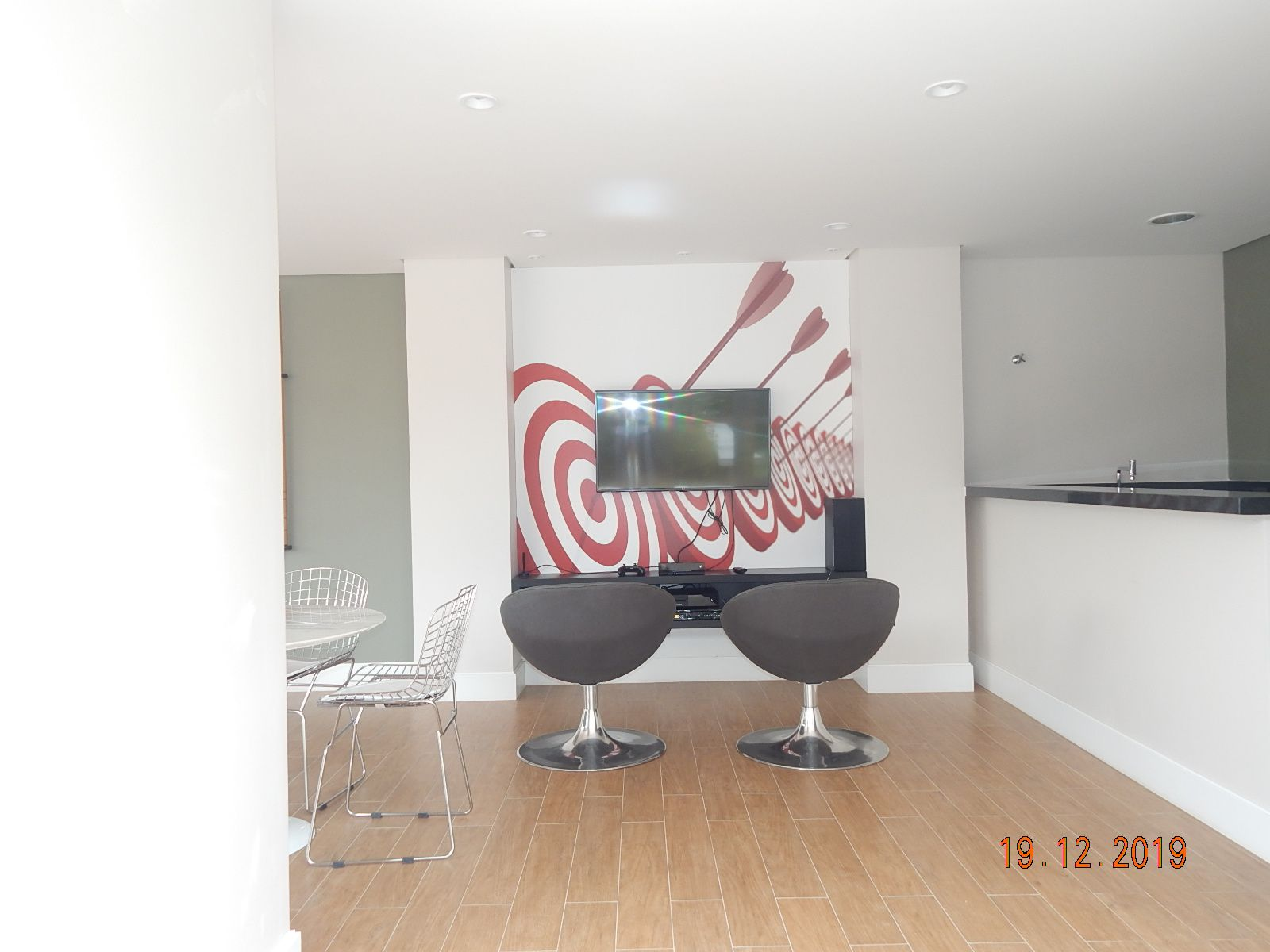 Apartamento Para Alugar - Vila Anglo Brasileira - São Paulo - SP - LOCACAO0022 - 25