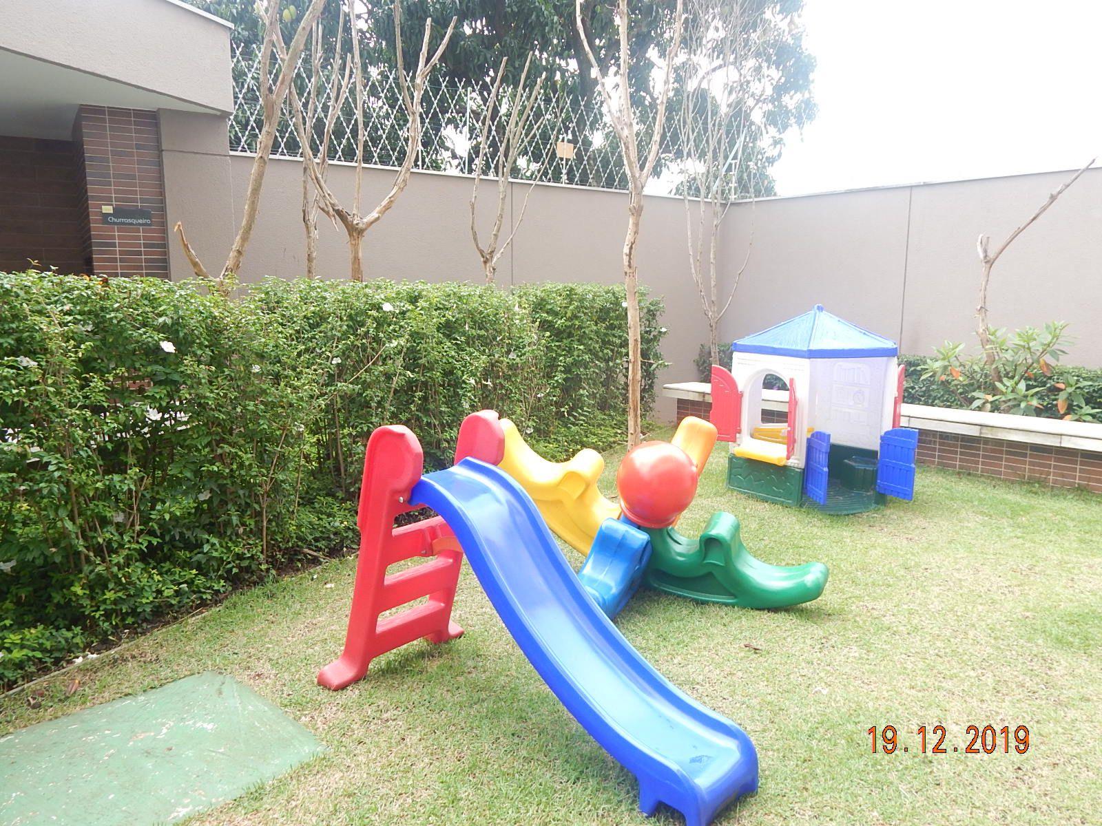 Apartamento Para Alugar - Vila Anglo Brasileira - São Paulo - SP - LOCACAO0022 - 26