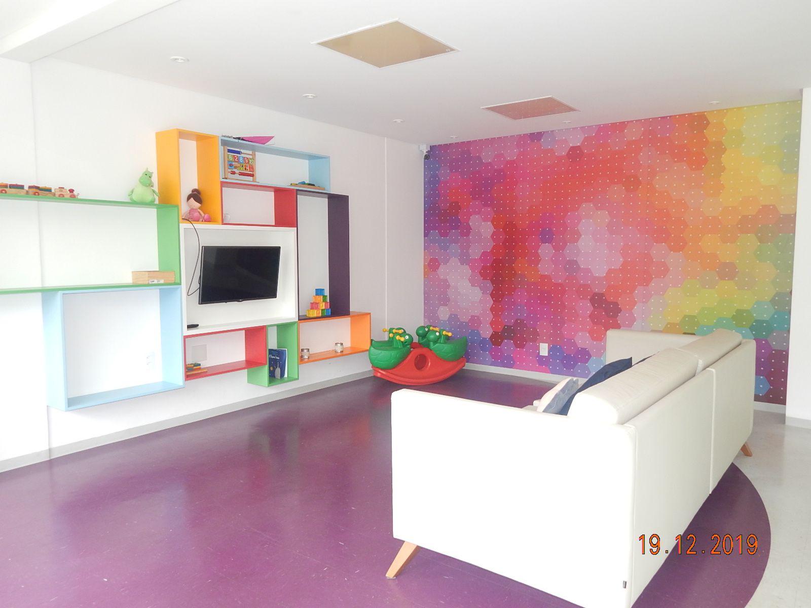 Apartamento Para Alugar - Vila Anglo Brasileira - São Paulo - SP - LOCACAO0022 - 27