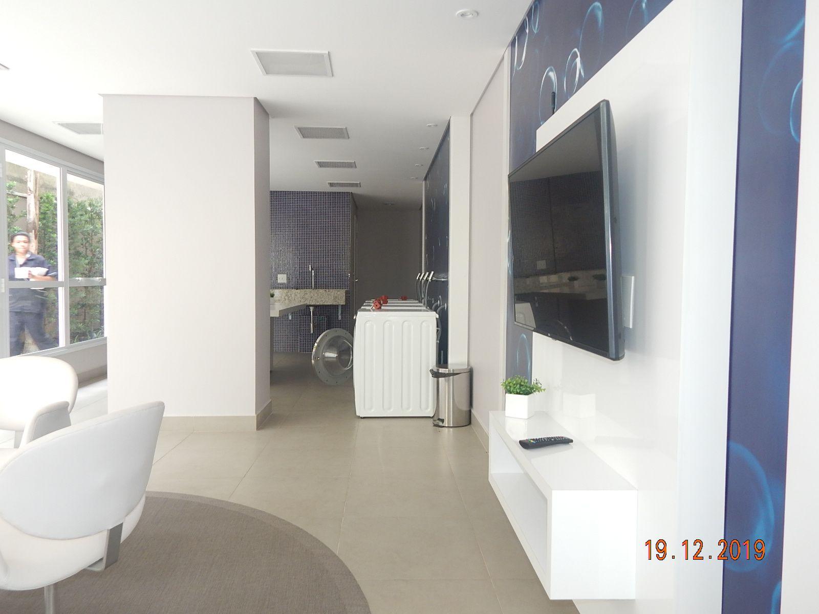 Apartamento Para Alugar - Vila Anglo Brasileira - São Paulo - SP - LOCACAO0022 - 29