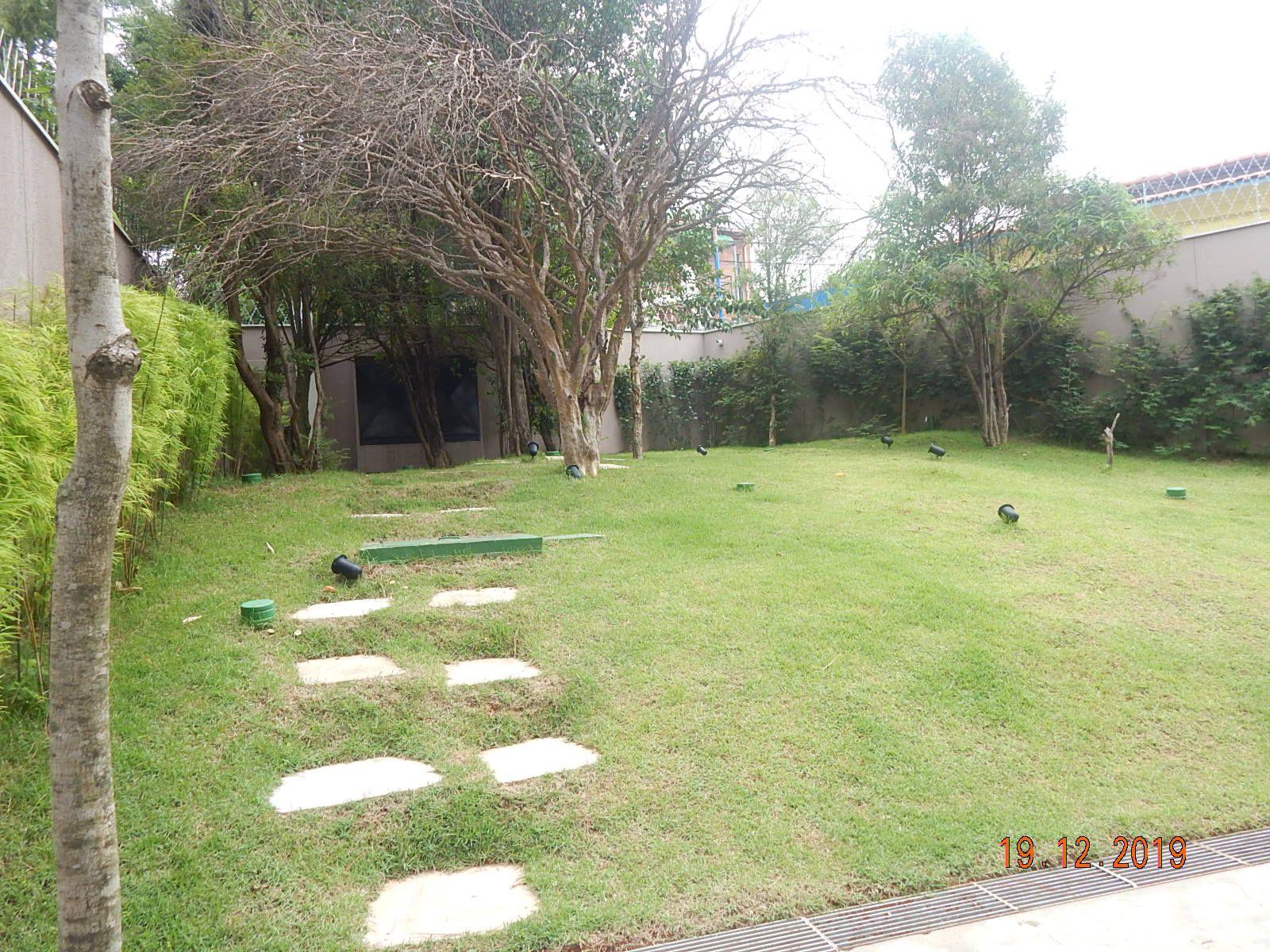 Apartamento Para Alugar - Vila Anglo Brasileira - São Paulo - SP - LOCACAO0022 - 30