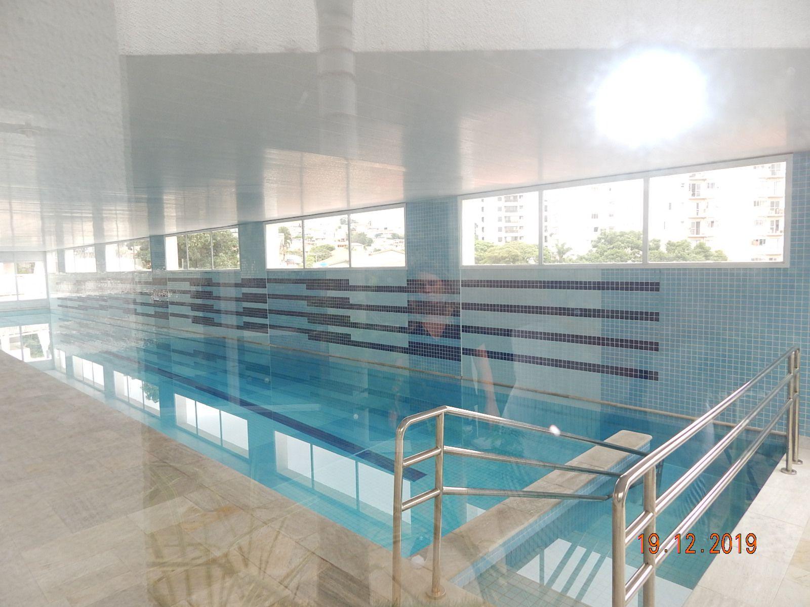 Apartamento Para Alugar - Vila Anglo Brasileira - São Paulo - SP - LOCACAO0022 - 31