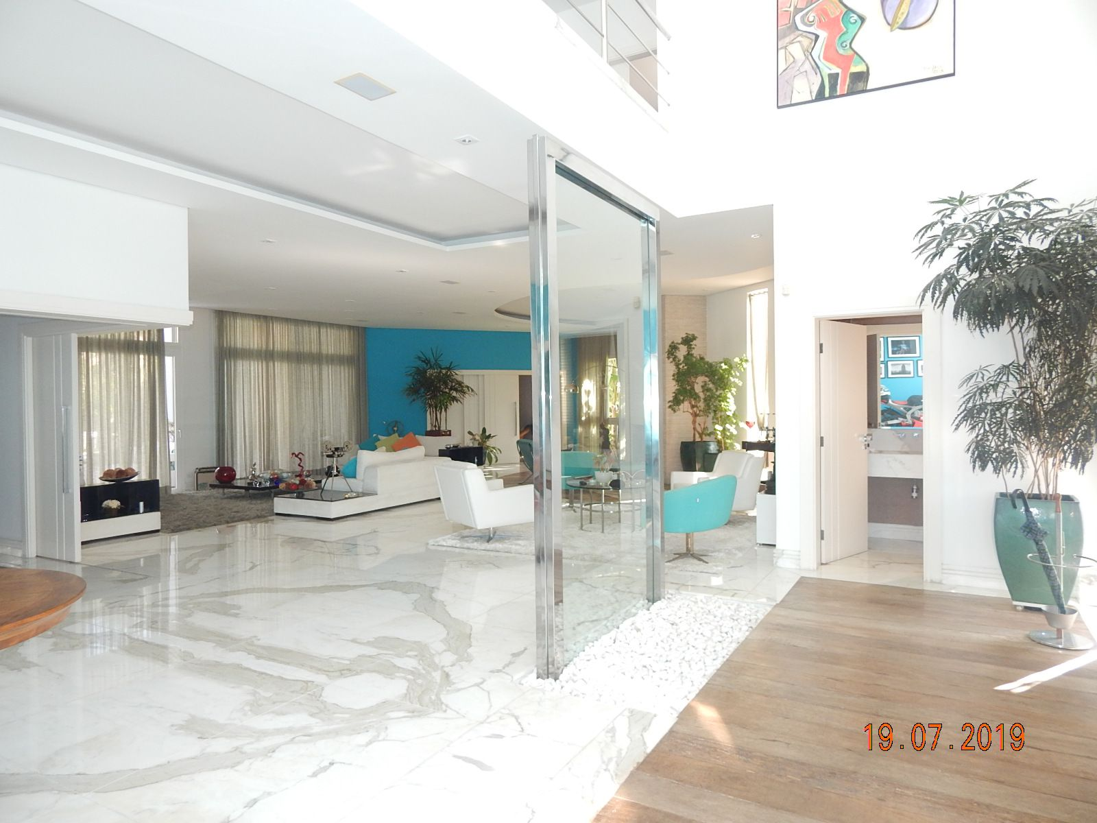 Casa em Condominio À Venda - Tamboré - Santana de Parnaíba - SP - VENDA0030 - 3