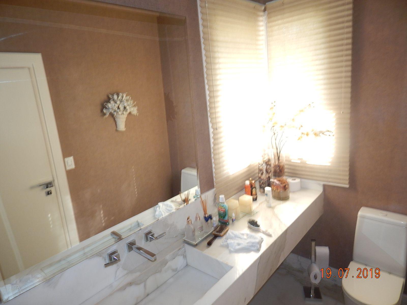 Casa em Condominio À Venda - Tamboré - Santana de Parnaíba - SP - VENDA0030 - 4