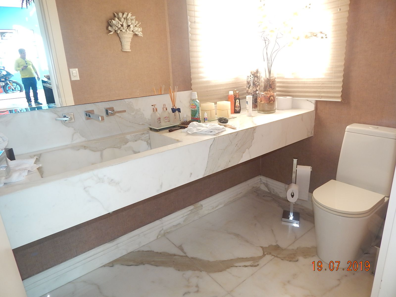 Casa em Condominio À Venda - Tamboré - Santana de Parnaíba - SP - VENDA0030 - 5