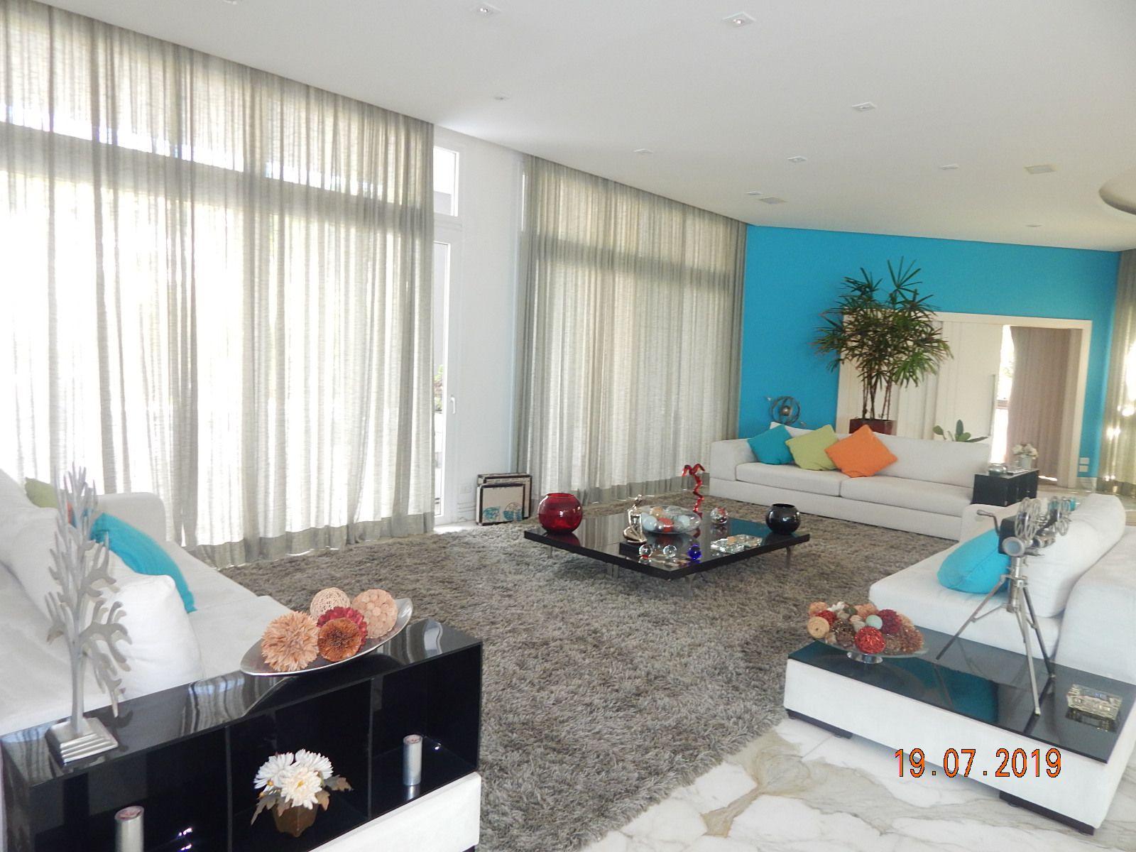 Casa em Condominio À Venda - Tamboré - Santana de Parnaíba - SP - VENDA0030 - 6