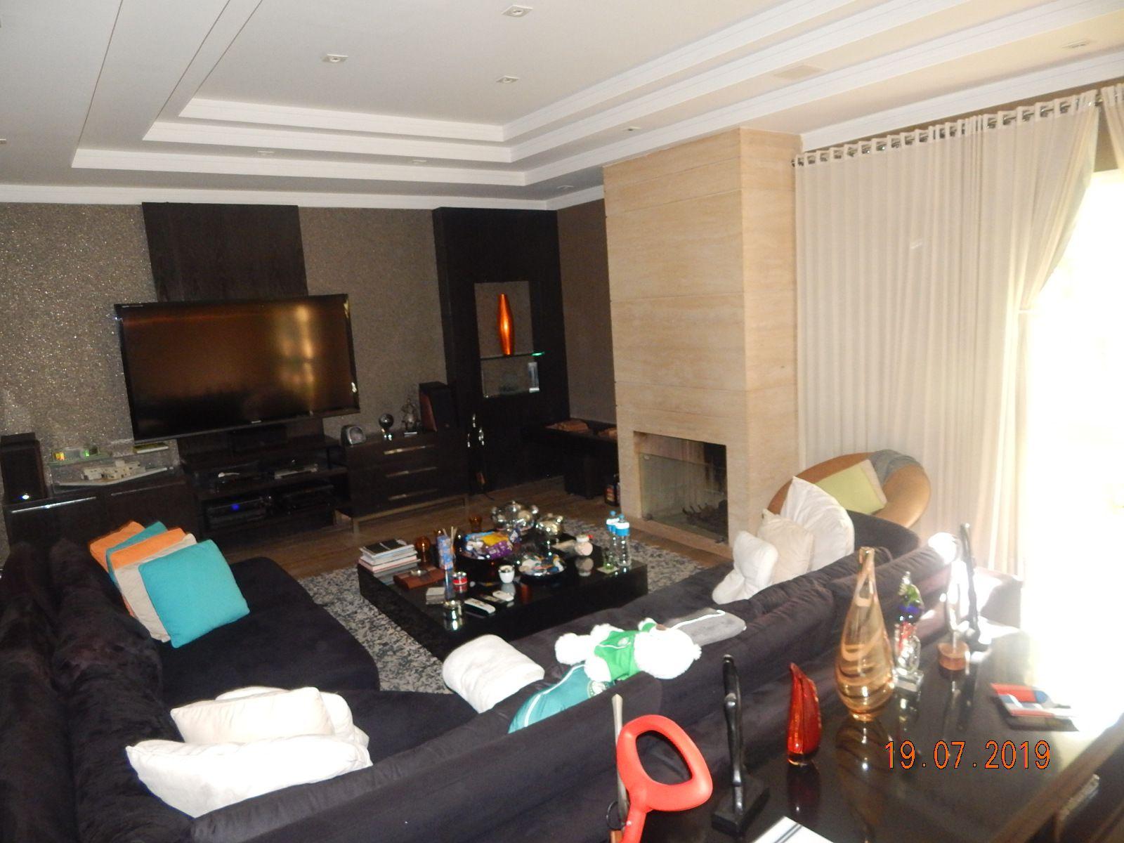 Casa em Condominio À Venda - Tamboré - Santana de Parnaíba - SP - VENDA0030 - 12