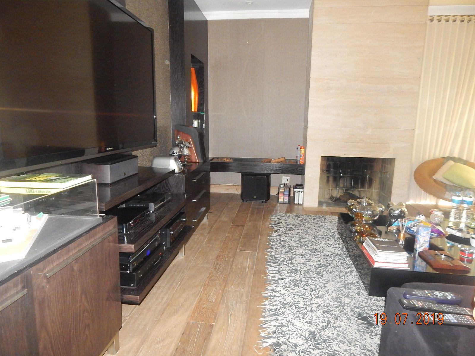Casa em Condominio À Venda - Tamboré - Santana de Parnaíba - SP - VENDA0030 - 13