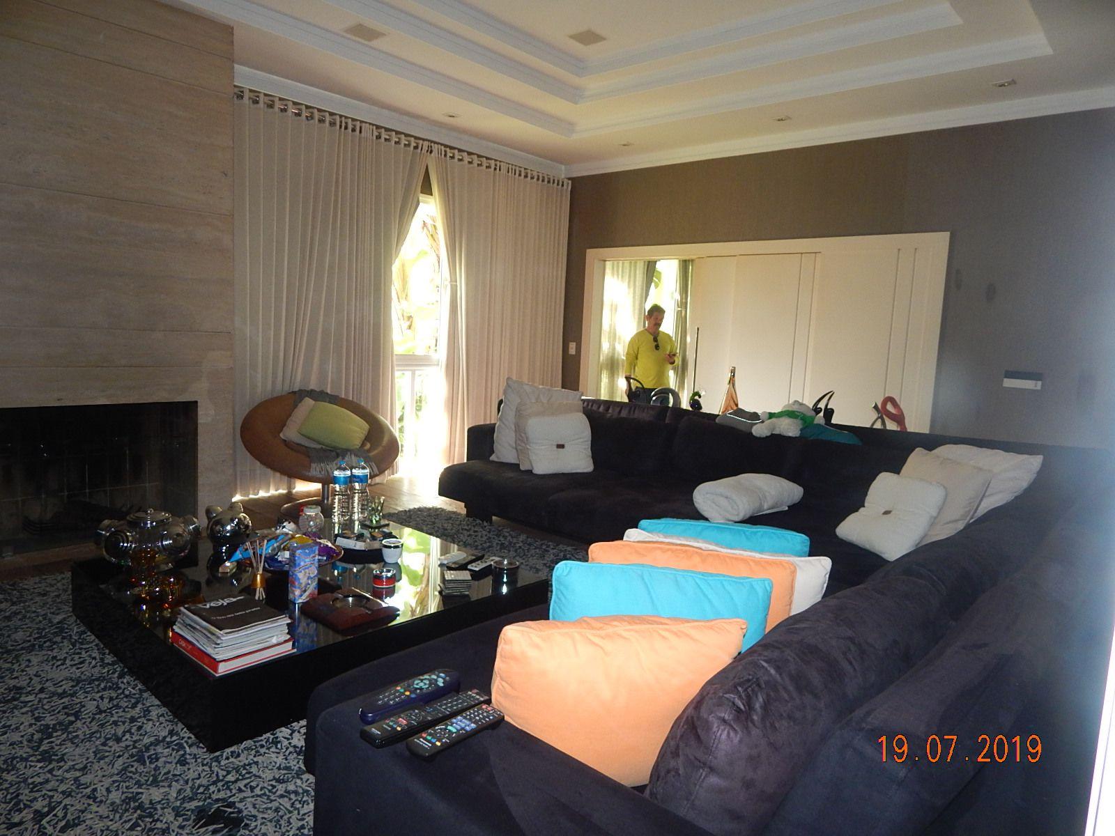 Casa em Condominio À Venda - Tamboré - Santana de Parnaíba - SP - VENDA0030 - 14