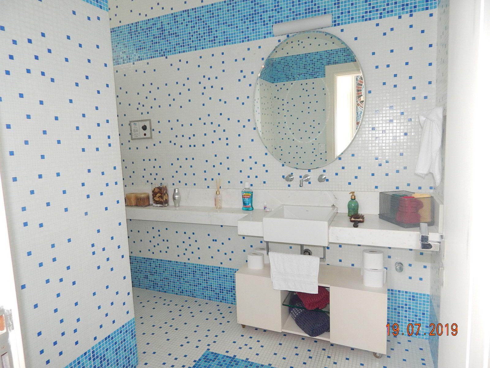 Casa em Condominio À Venda - Tamboré - Santana de Parnaíba - SP - VENDA0030 - 15