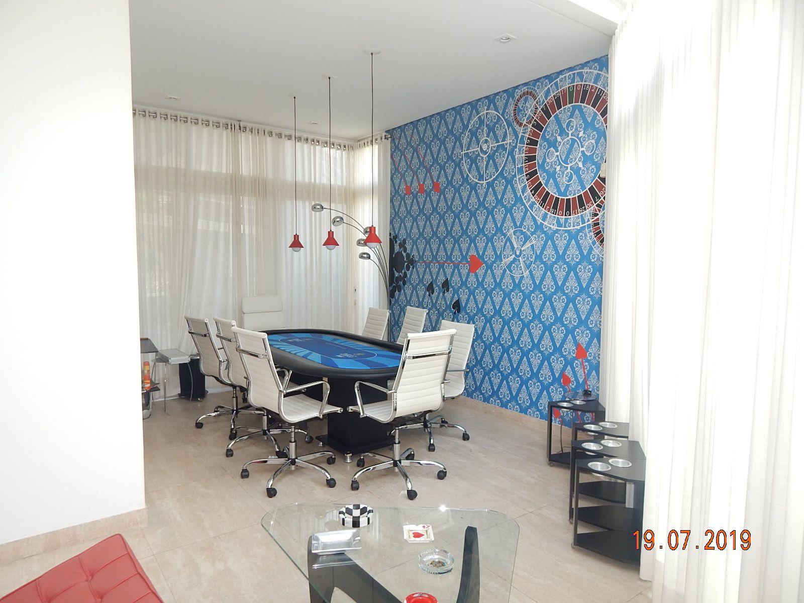 Casa em Condominio À Venda - Tamboré - Santana de Parnaíba - SP - VENDA0030 - 16