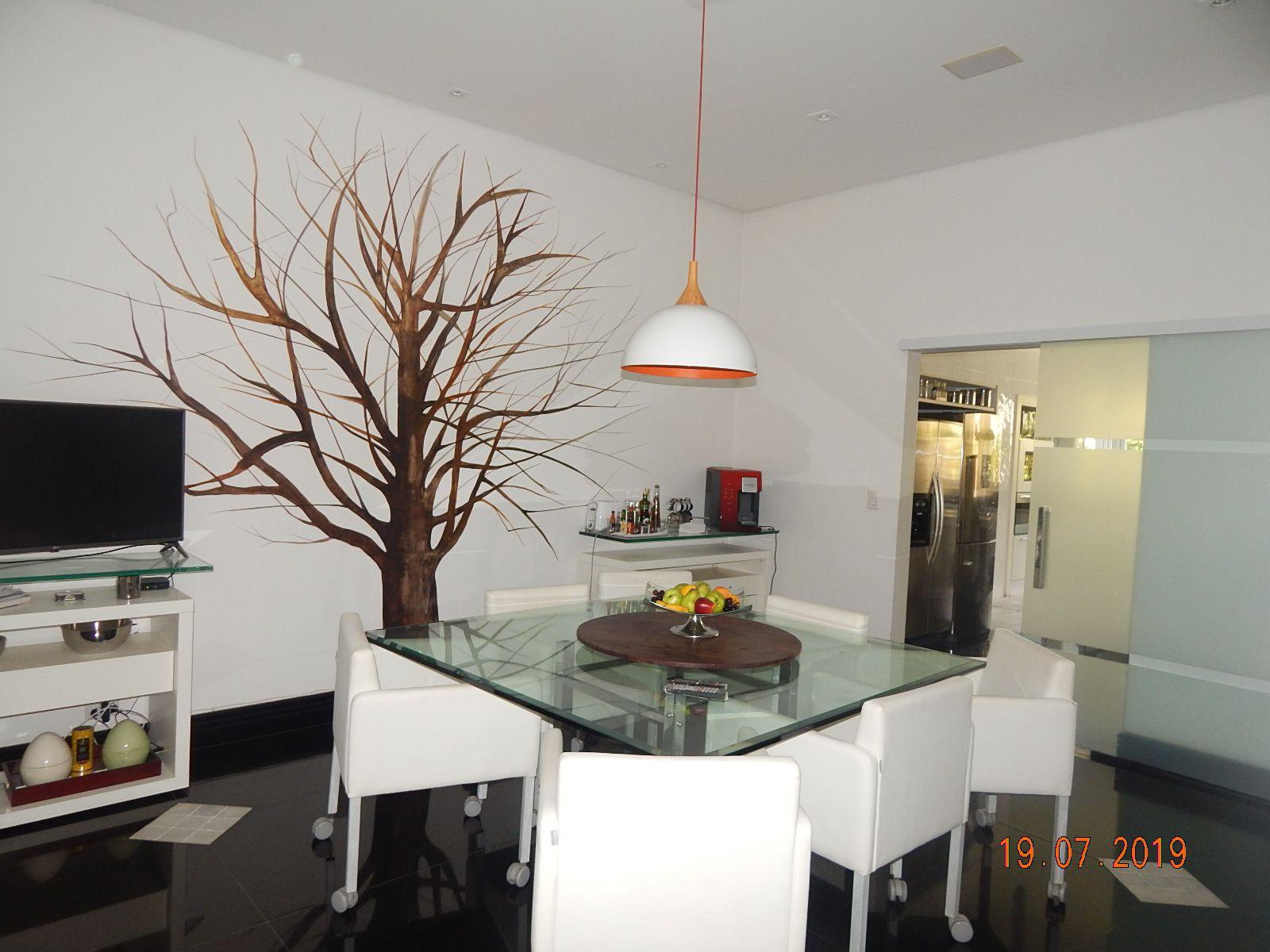 Casa em Condominio À Venda - Tamboré - Santana de Parnaíba - SP - VENDA0030 - 17