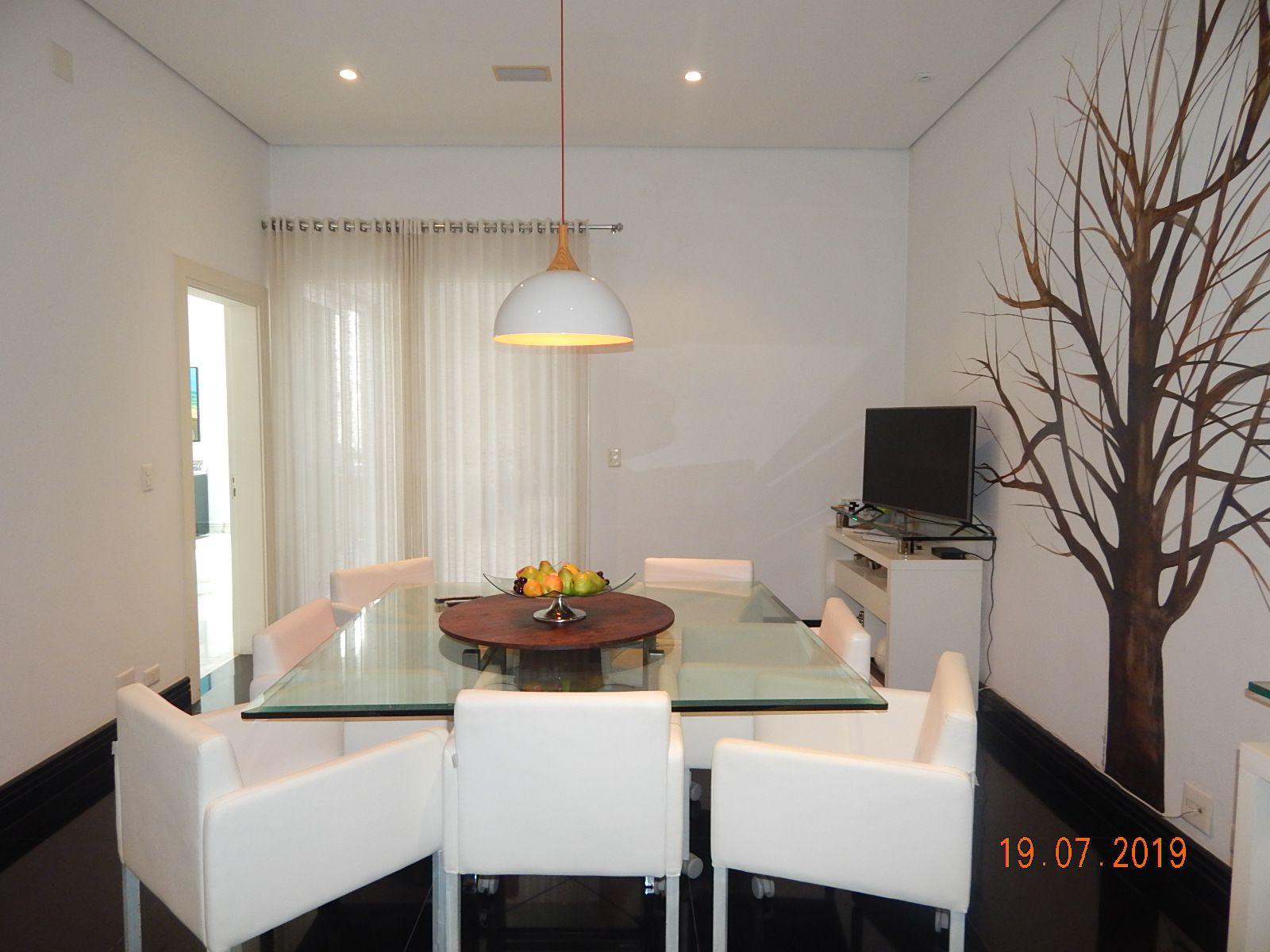 Casa em Condominio À Venda - Tamboré - Santana de Parnaíba - SP - VENDA0030 - 18