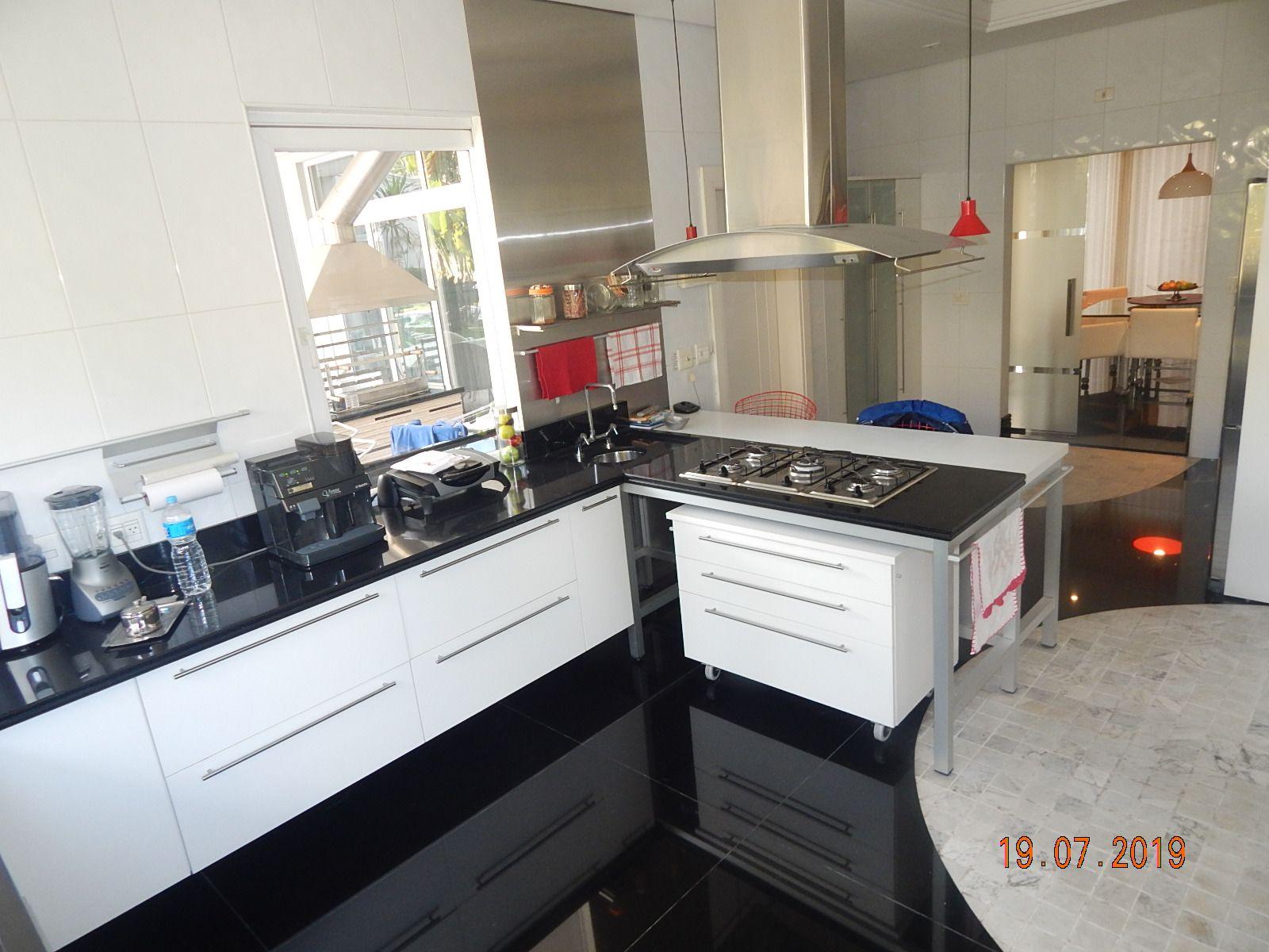 Casa em Condominio À Venda - Tamboré - Santana de Parnaíba - SP - VENDA0030 - 23