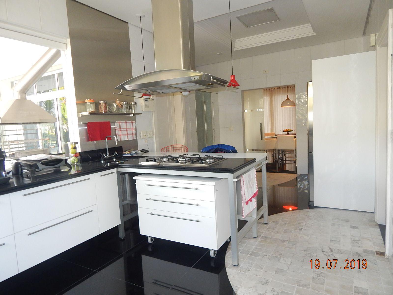 Casa em Condominio À Venda - Tamboré - Santana de Parnaíba - SP - VENDA0030 - 24