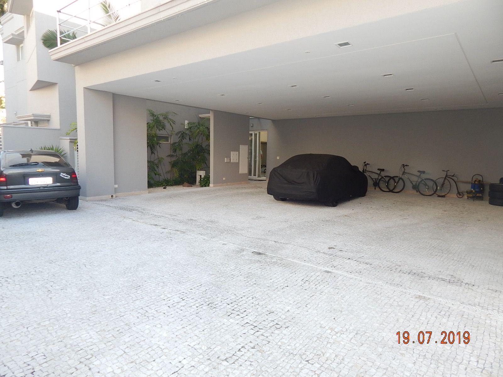 Casa em Condominio À Venda - Tamboré - Santana de Parnaíba - SP - VENDA0030 - 25