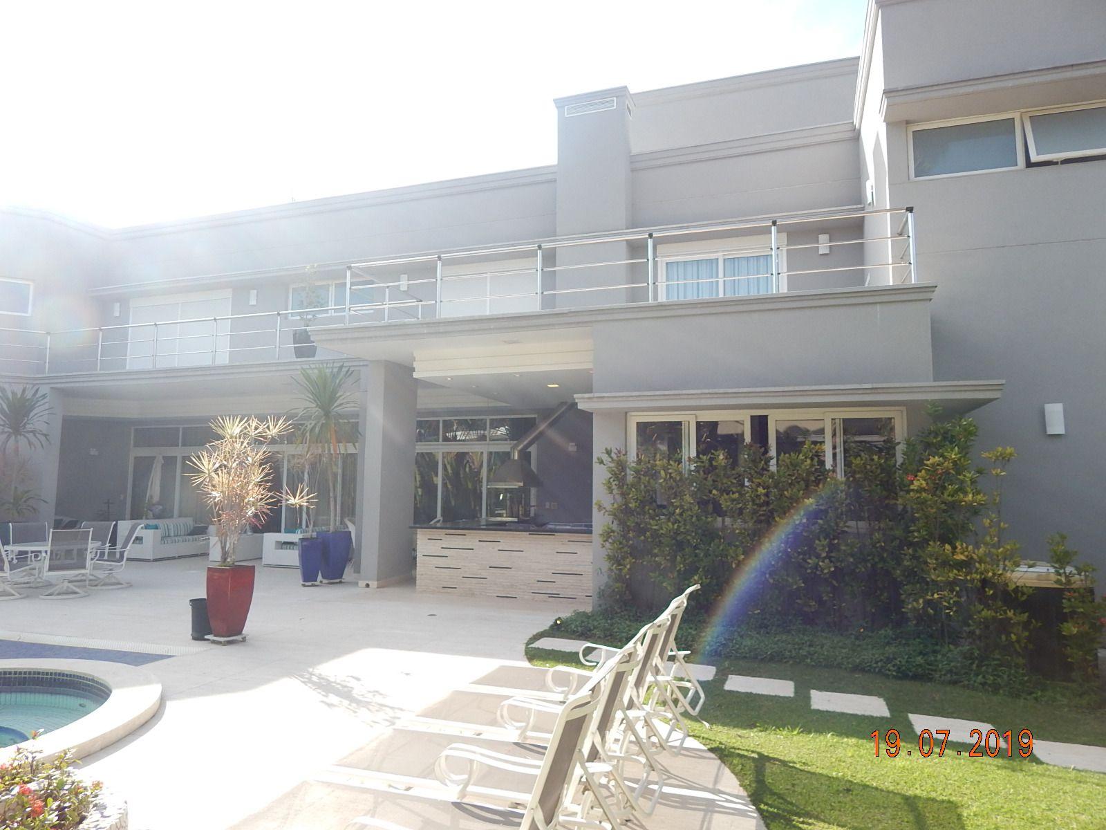 Casa em Condominio À Venda - Tamboré - Santana de Parnaíba - SP - VENDA0030 - 26