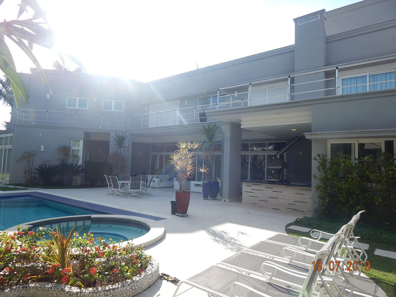 Casa em Condominio À Venda - Tamboré - Santana de Parnaíba - SP - VENDA0030 - 27