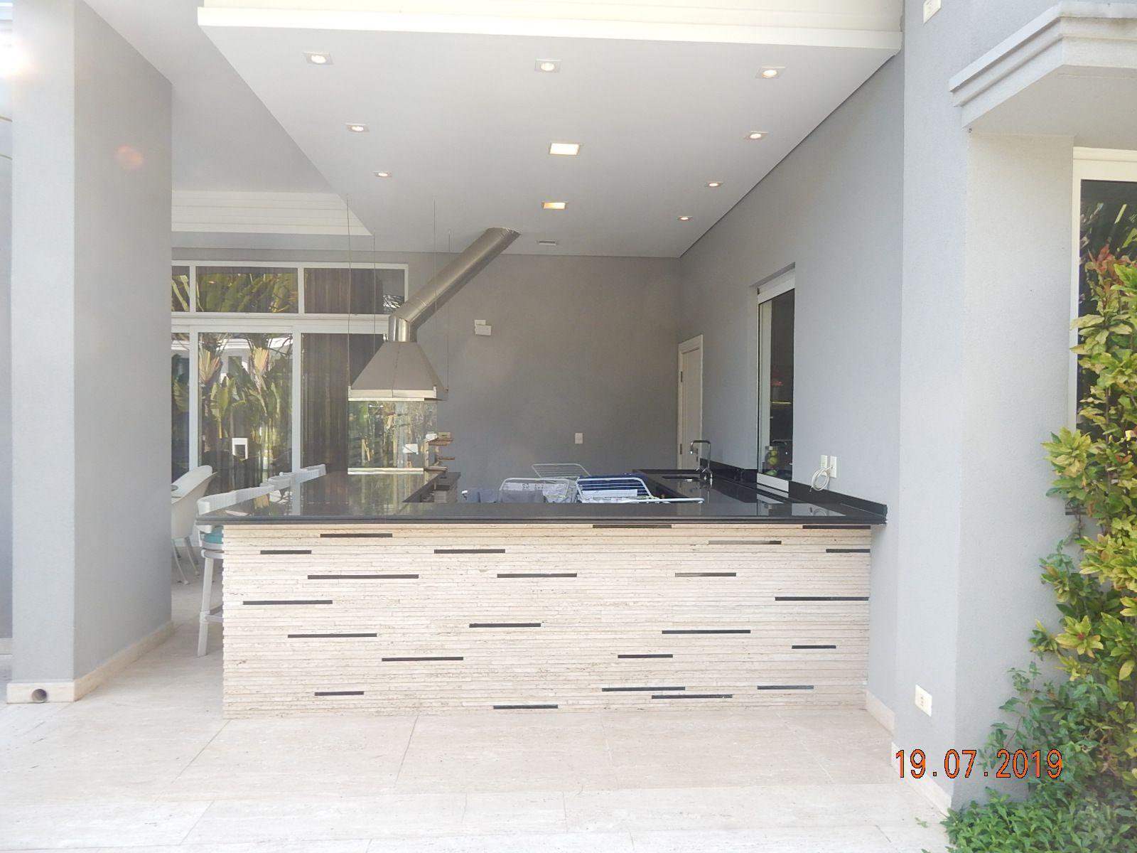Casa em Condominio À Venda - Tamboré - Santana de Parnaíba - SP - VENDA0030 - 28