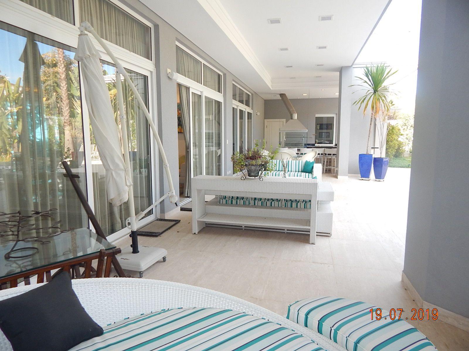 Casa em Condominio À Venda - Tamboré - Santana de Parnaíba - SP - VENDA0030 - 31