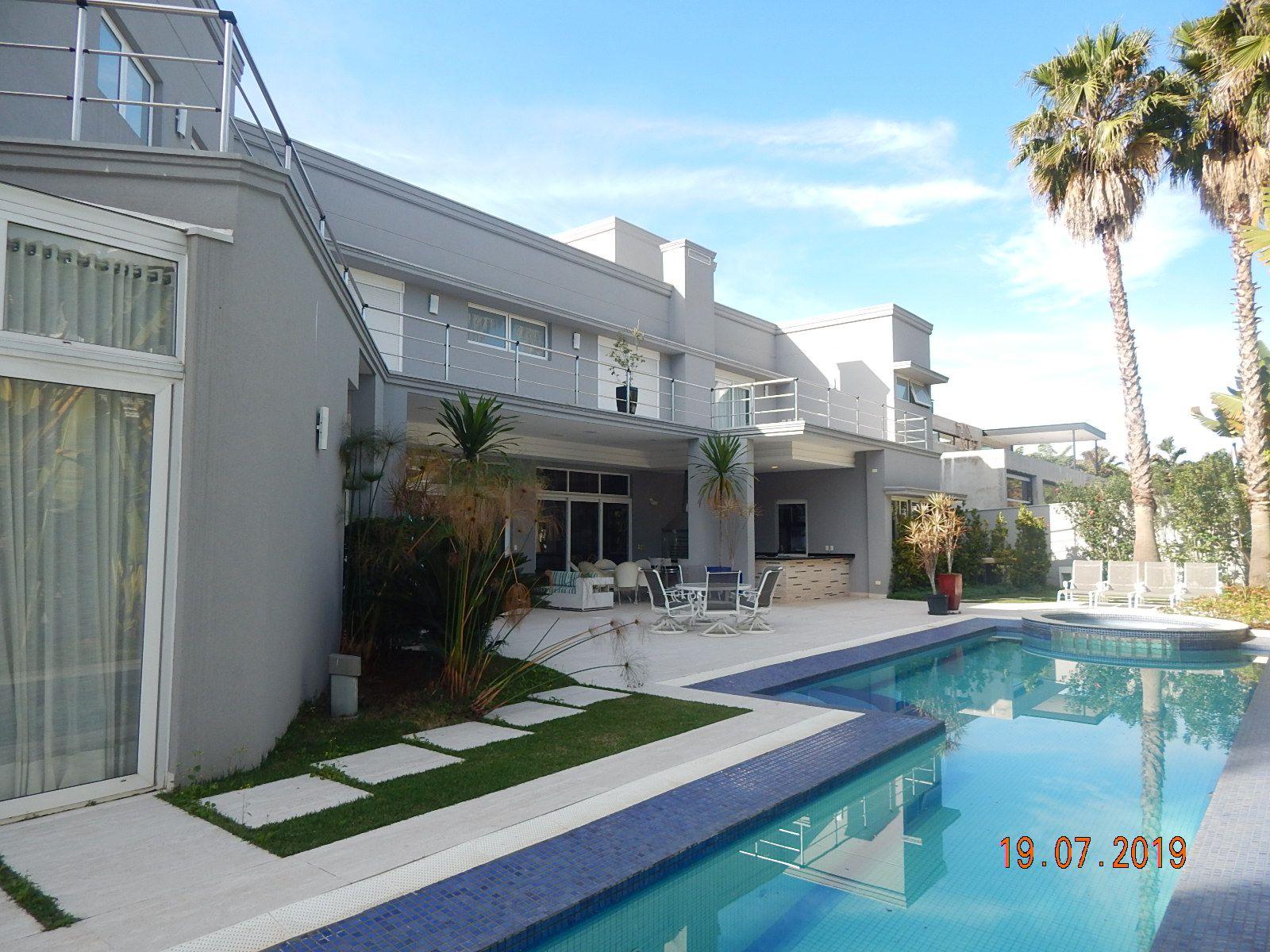 Casa em Condominio À Venda - Tamboré - Santana de Parnaíba - SP - VENDA0030 - 35
