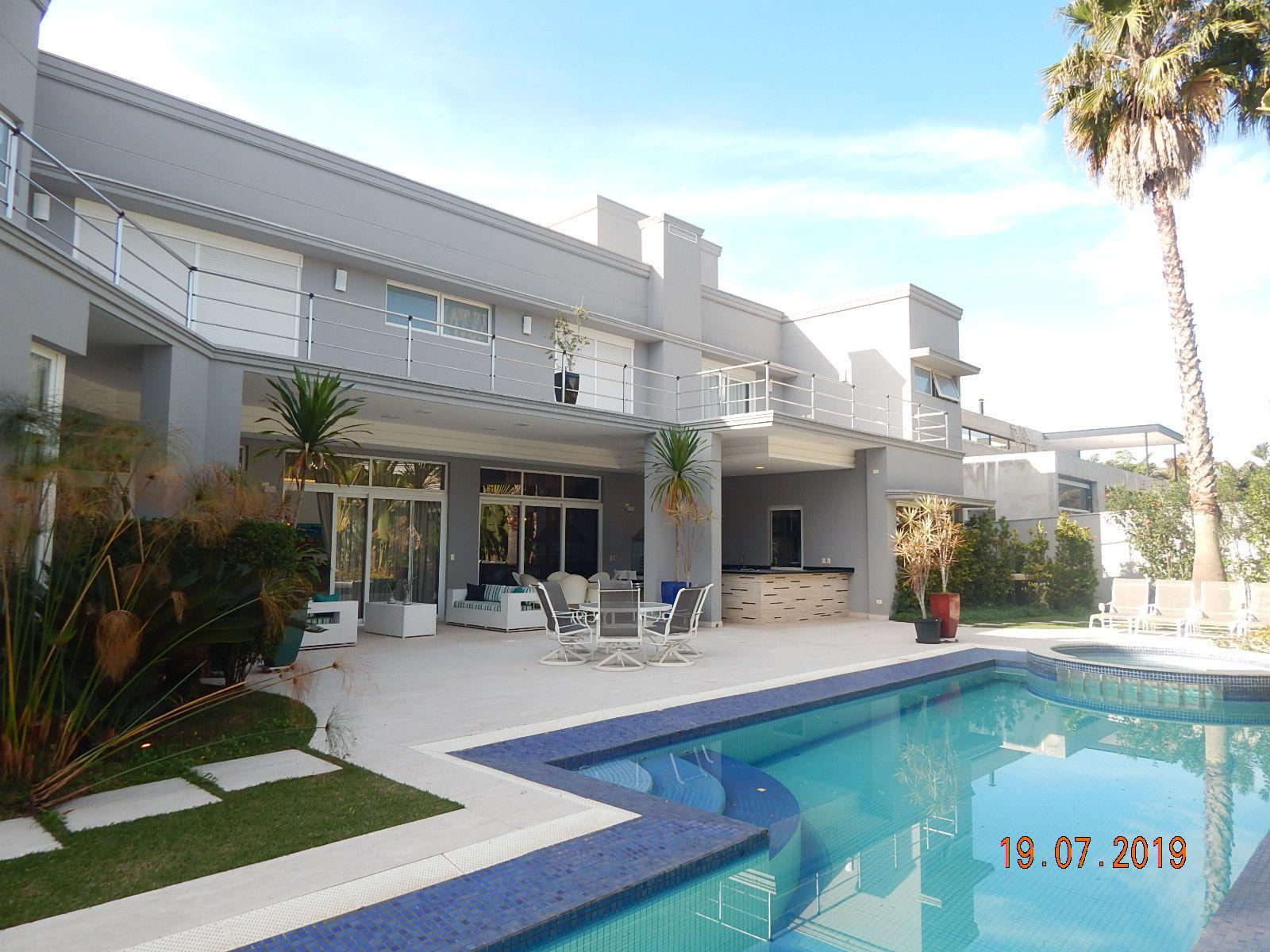 Casa em Condominio À Venda - Tamboré - Santana de Parnaíba - SP - VENDA0030 - 36