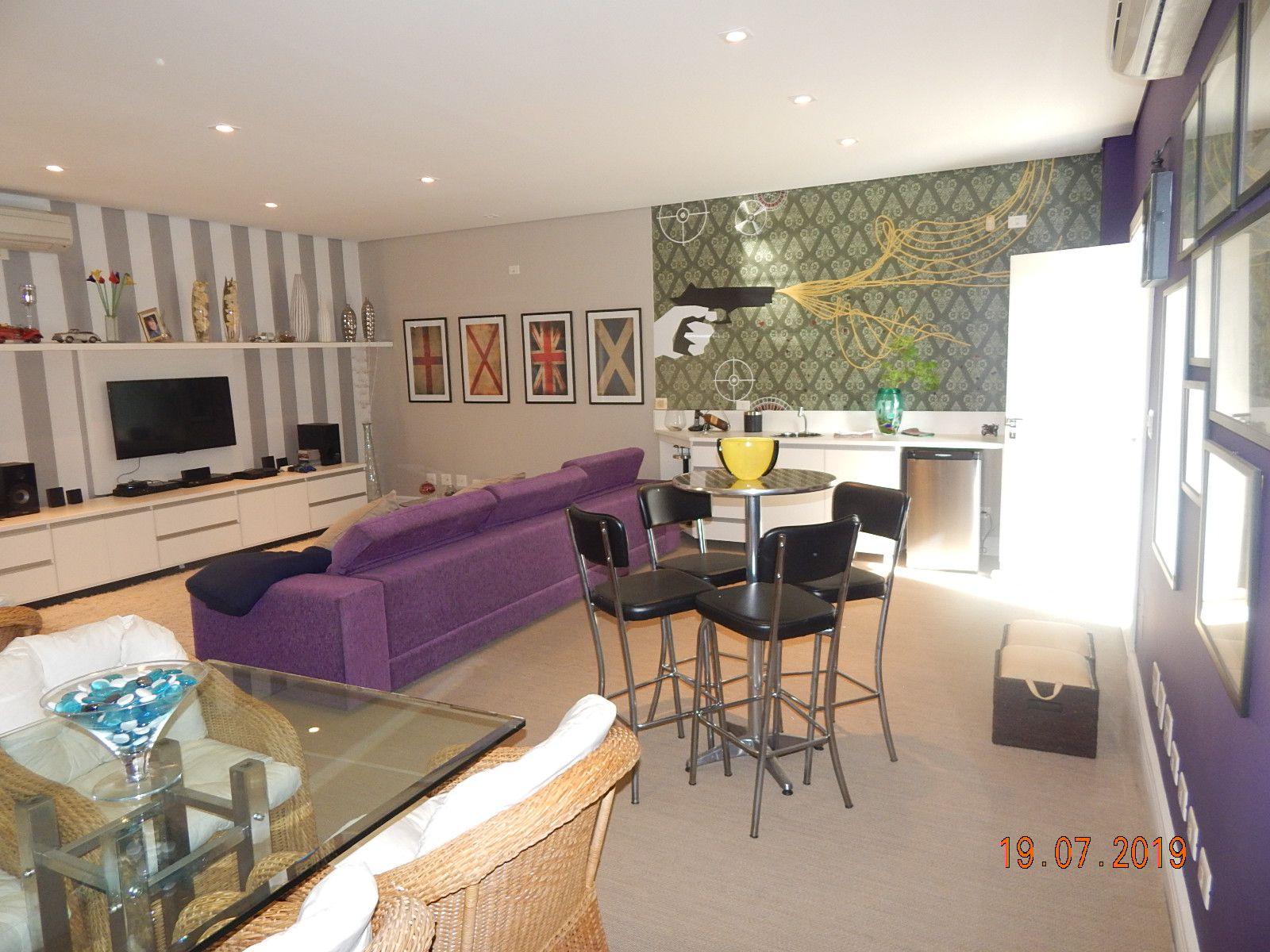 Casa em Condominio À Venda - Tamboré - Santana de Parnaíba - SP - VENDA0030 - 39