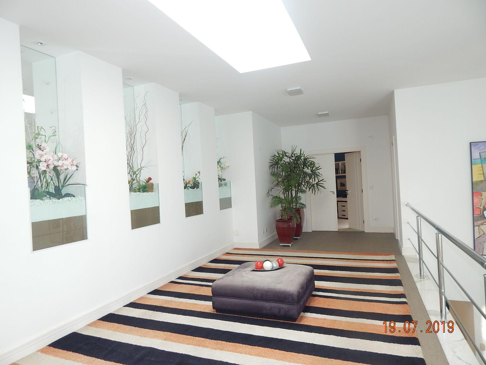 Casa em Condominio À Venda - Tamboré - Santana de Parnaíba - SP - VENDA0030 - 42