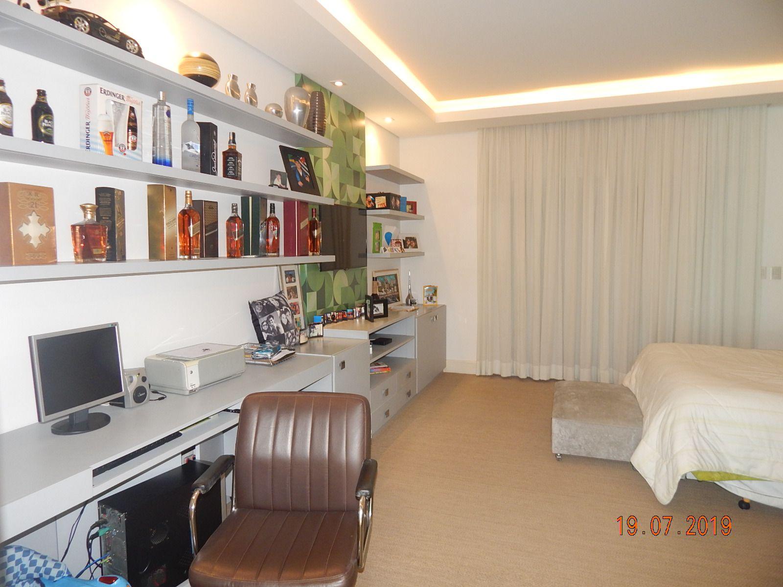 Casa em Condominio À Venda - Tamboré - Santana de Parnaíba - SP - VENDA0030 - 43
