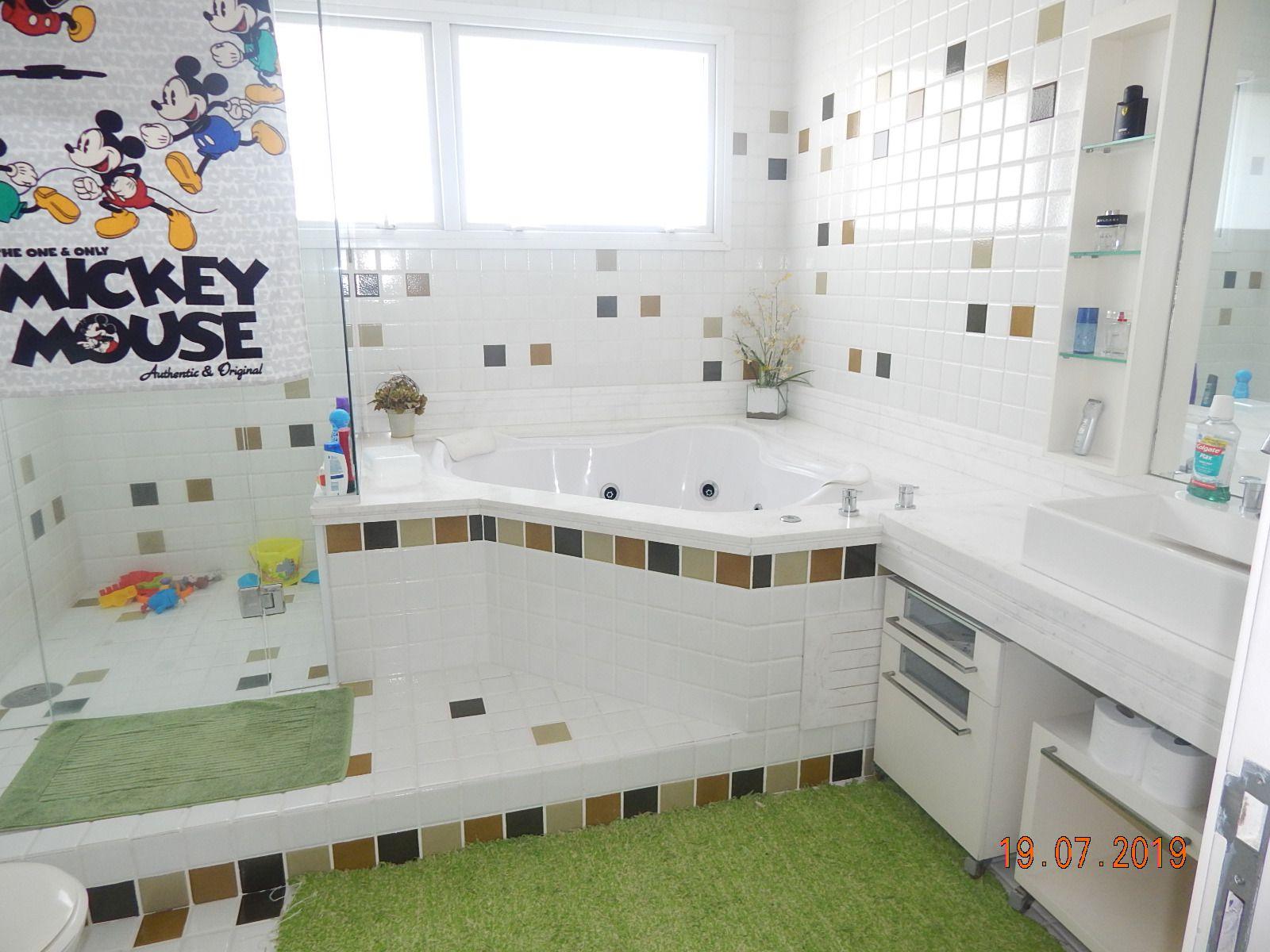 Casa em Condominio À Venda - Tamboré - Santana de Parnaíba - SP - VENDA0030 - 45
