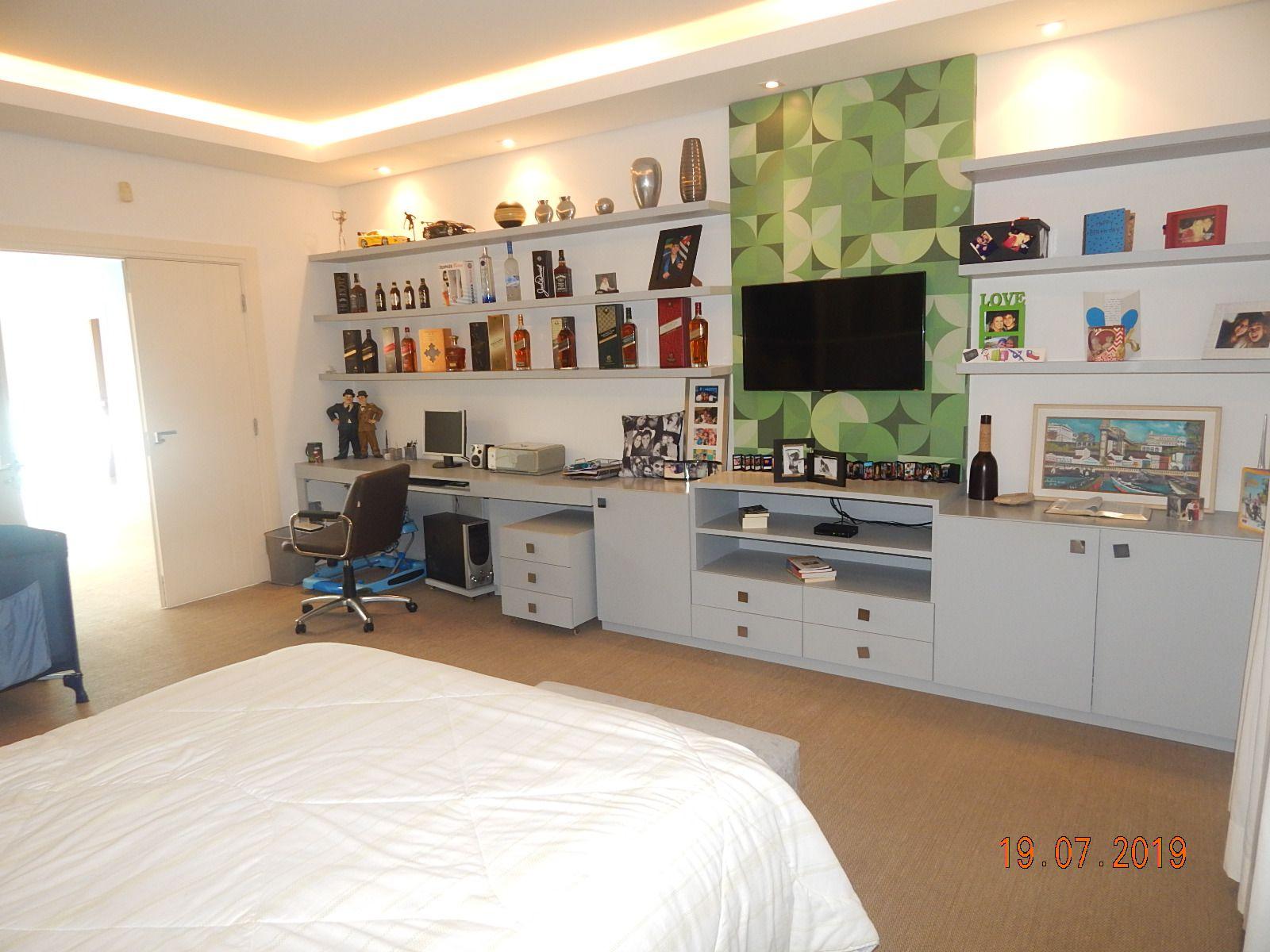 Casa em Condominio À Venda - Tamboré - Santana de Parnaíba - SP - VENDA0030 - 46