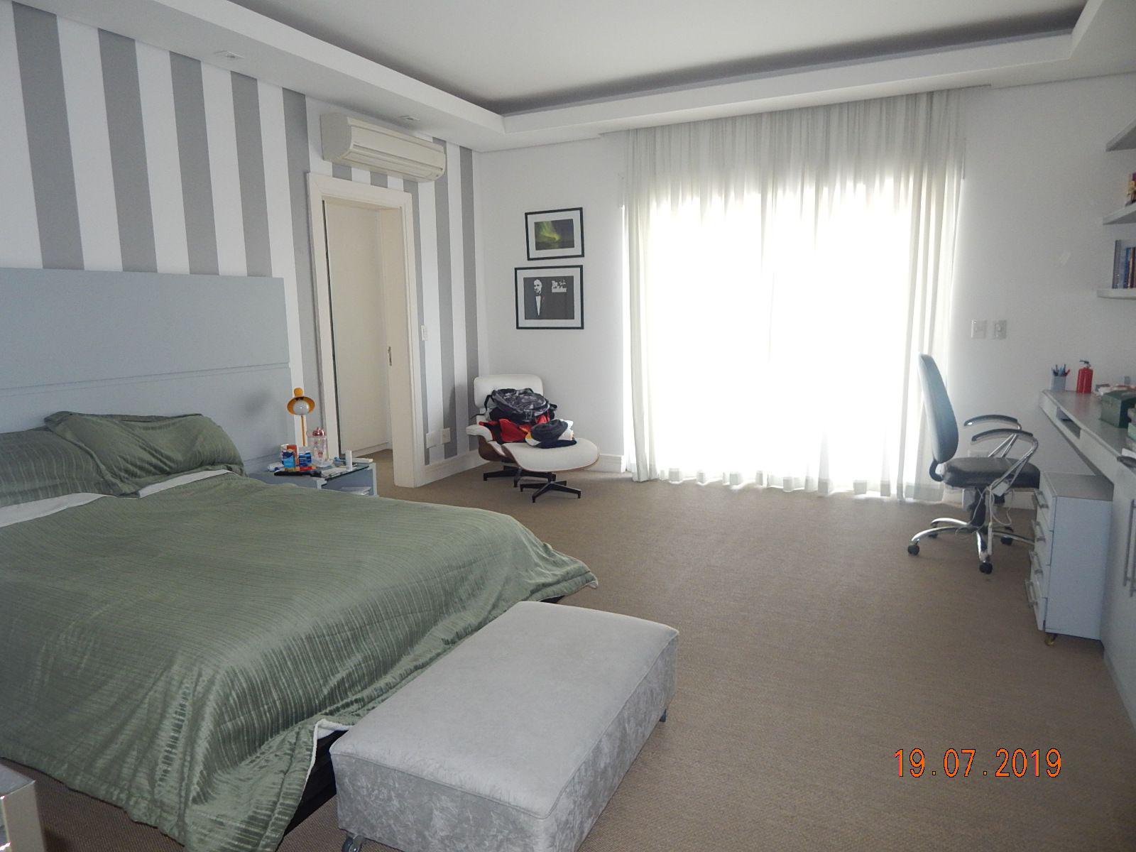 Casa em Condominio À Venda - Tamboré - Santana de Parnaíba - SP - VENDA0030 - 47