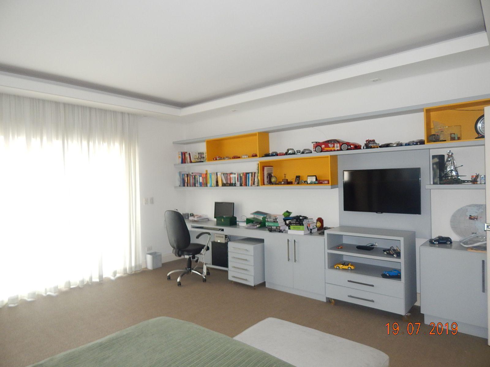 Casa em Condominio À Venda - Tamboré - Santana de Parnaíba - SP - VENDA0030 - 48
