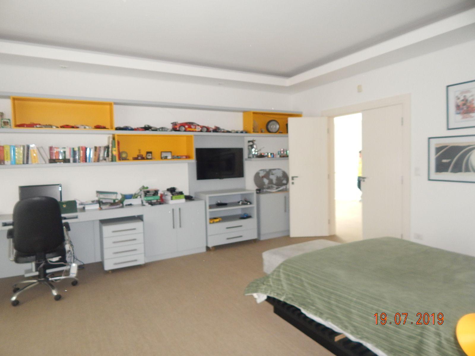 Casa em Condominio À Venda - Tamboré - Santana de Parnaíba - SP - VENDA0030 - 51