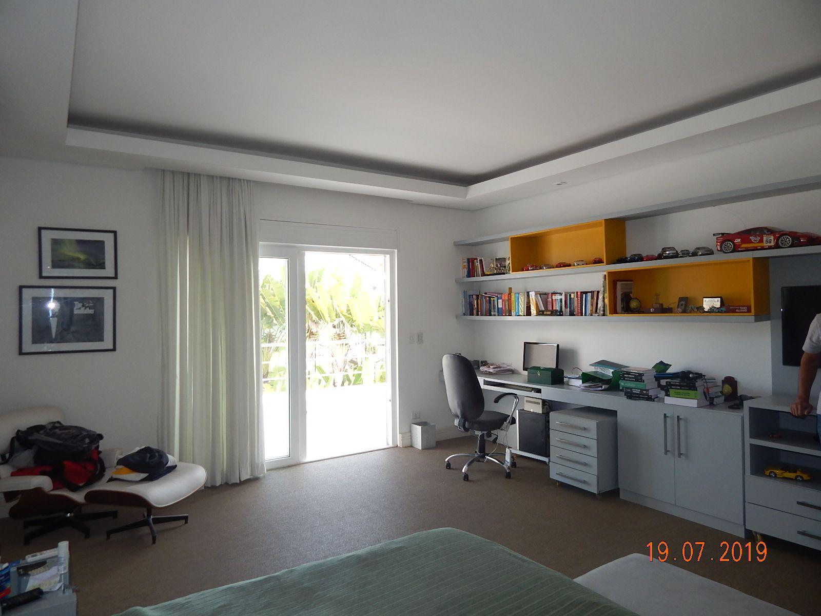 Casa em Condominio À Venda - Tamboré - Santana de Parnaíba - SP - VENDA0030 - 52