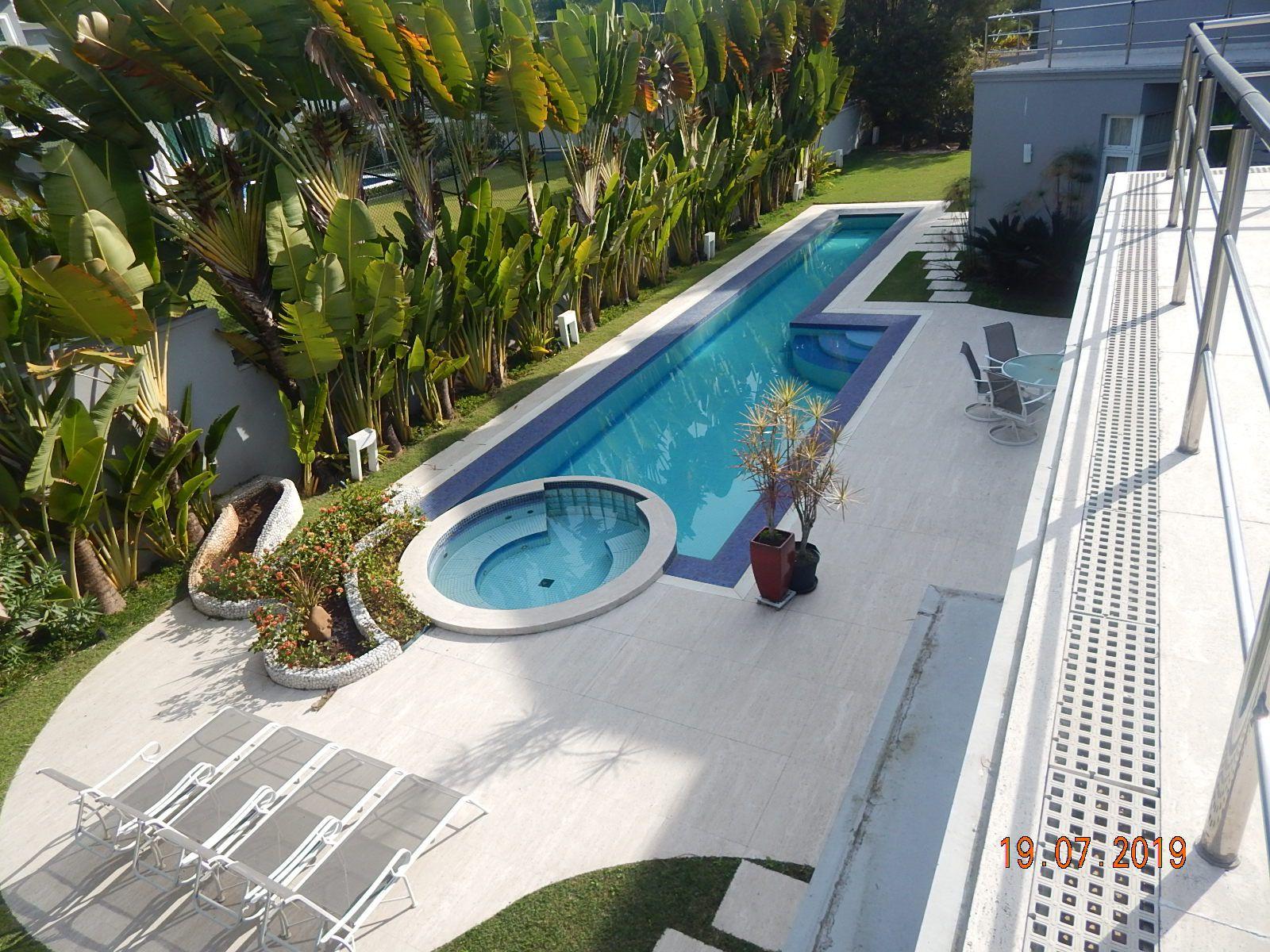 Casa em Condominio À Venda - Tamboré - Santana de Parnaíba - SP - VENDA0030 - 55