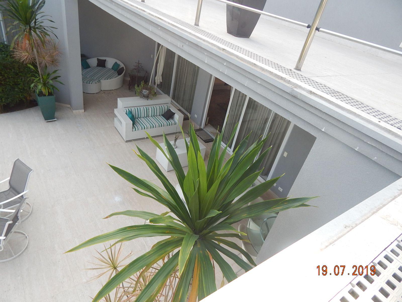 Casa em Condominio À Venda - Tamboré - Santana de Parnaíba - SP - VENDA0030 - 56
