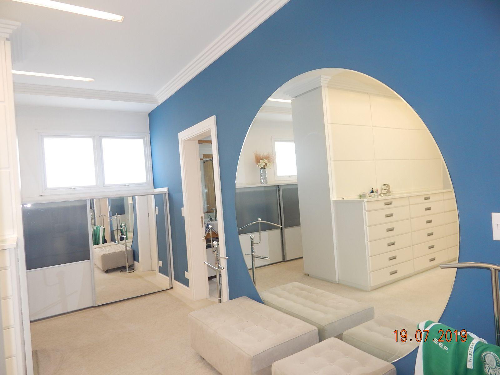 Casa em Condominio À Venda - Tamboré - Santana de Parnaíba - SP - VENDA0030 - 65
