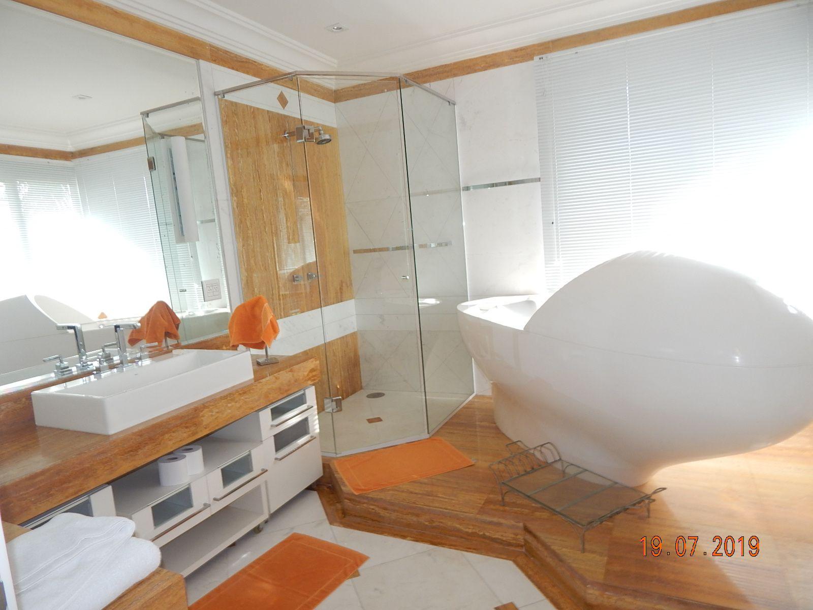 Casa em Condominio À Venda - Tamboré - Santana de Parnaíba - SP - VENDA0030 - 66