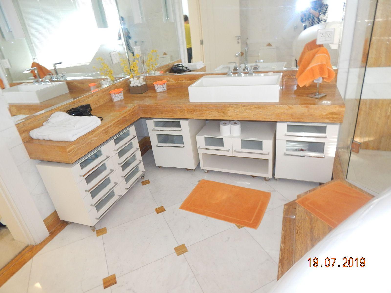 Casa em Condominio À Venda - Tamboré - Santana de Parnaíba - SP - VENDA0030 - 68