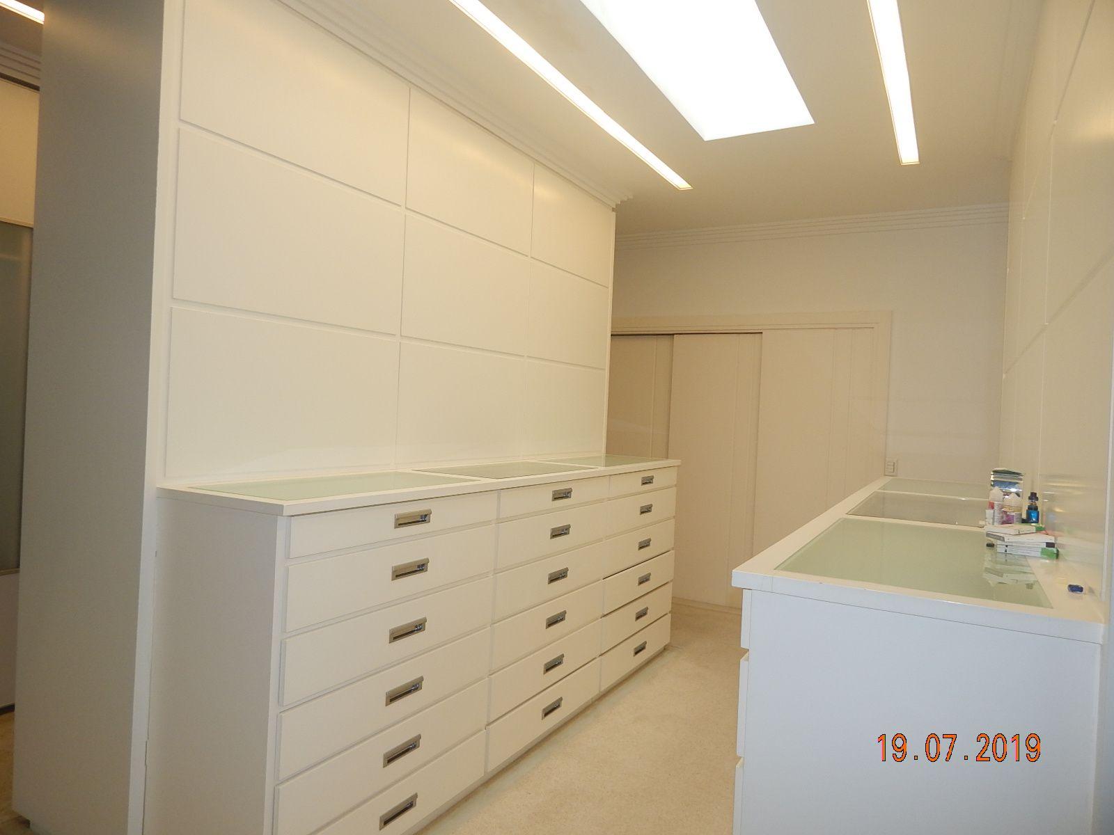 Casa em Condominio À Venda - Tamboré - Santana de Parnaíba - SP - VENDA0030 - 70