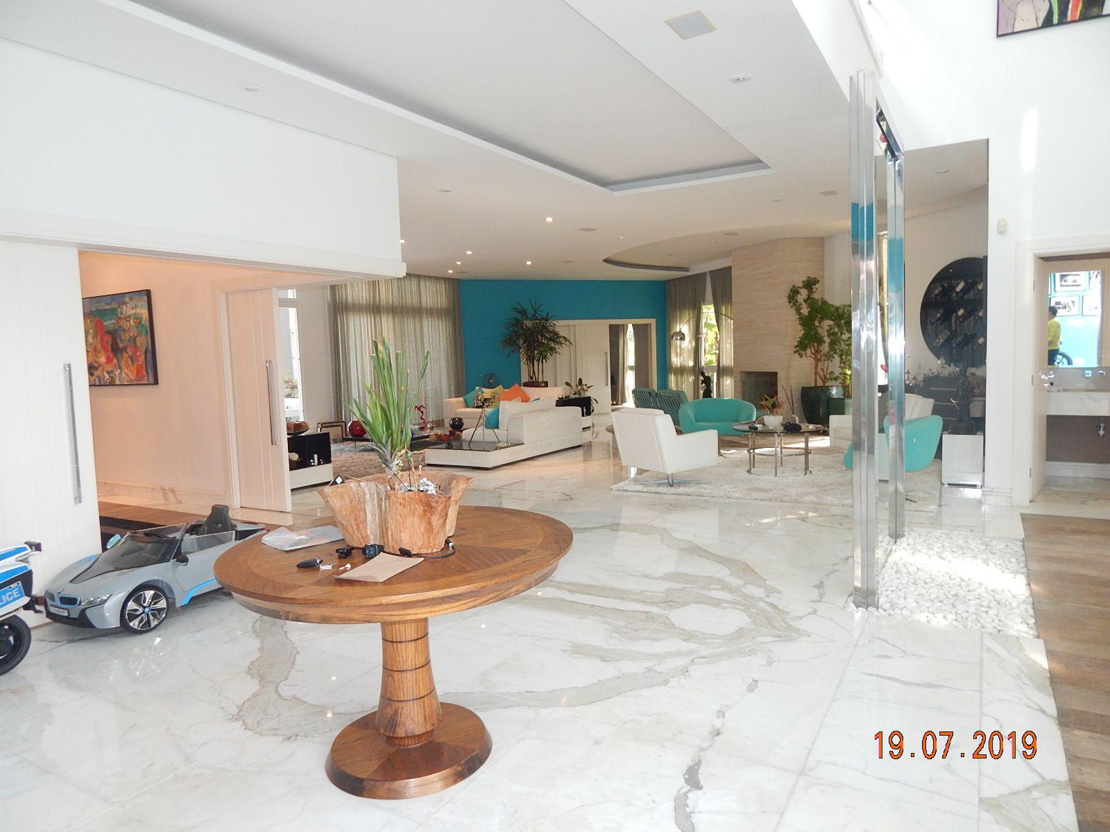 Casa em Condominio À Venda - Tamboré - Santana de Parnaíba - SP - VENDA0030 - 71