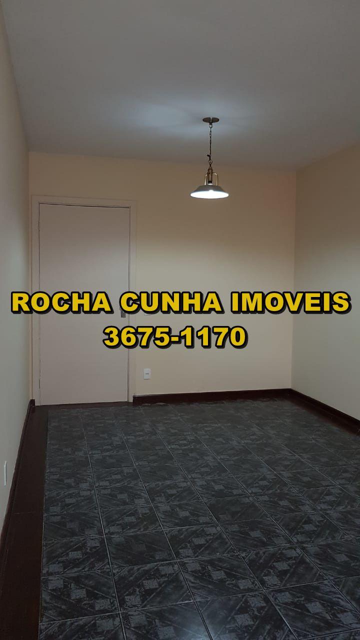 Apartamento Para Alugar - Perdizes - São Paulo - SP - LOCA0040 - 1