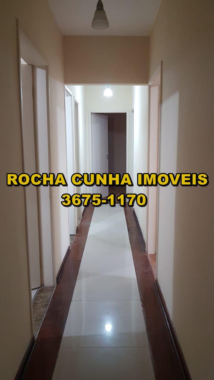 Apartamento 3 quartos para alugar São Paulo,SP - R$ 2.600 - LOCA0040 - 2