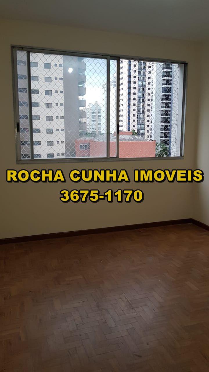 Apartamento Para Alugar - Perdizes - São Paulo - SP - LOCA0040 - 3