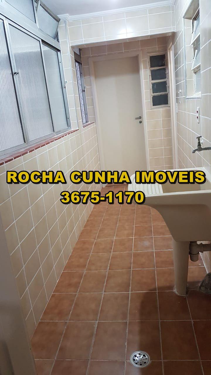 Apartamento Para Alugar - Perdizes - São Paulo - SP - LOCA0040 - 7