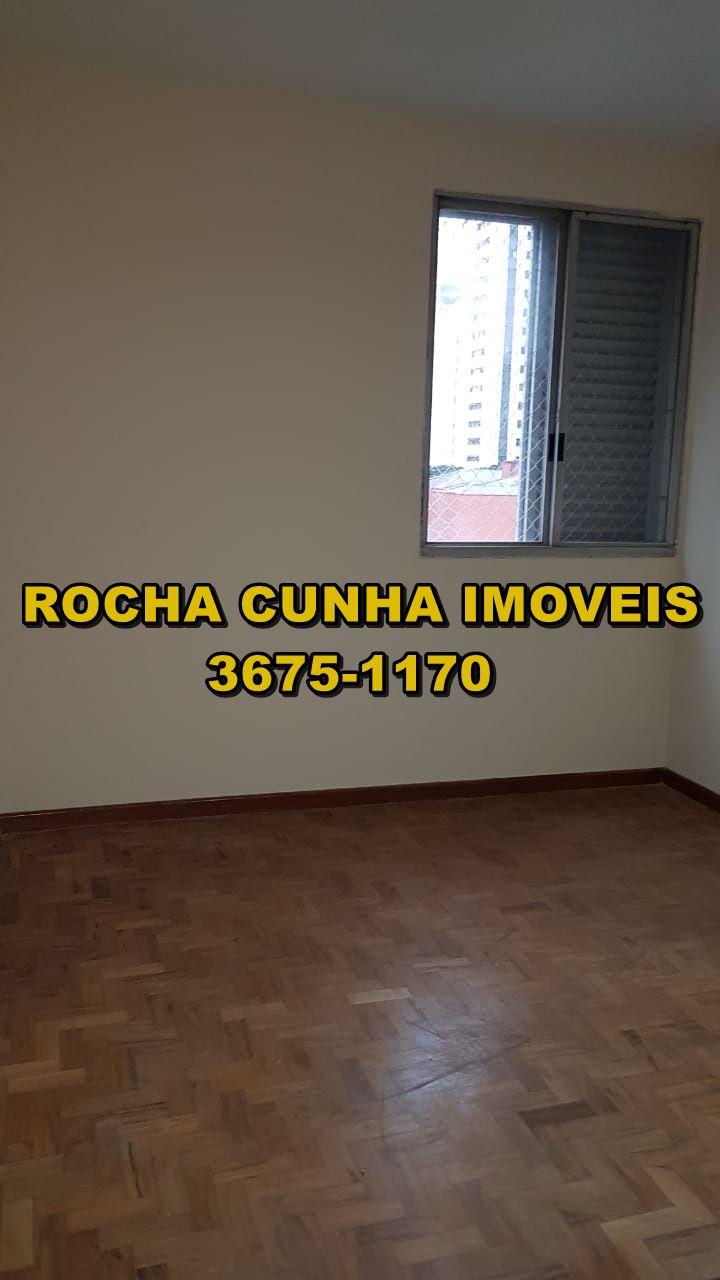 Apartamento Para Alugar - Perdizes - São Paulo - SP - LOCA0040 - 8